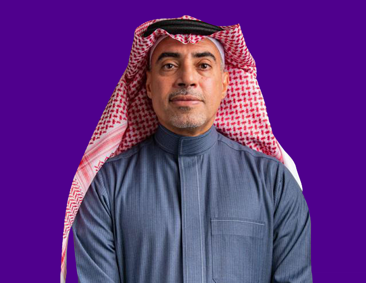 Mr. Naser Abdul Aziz Ahmed Al-Rashed