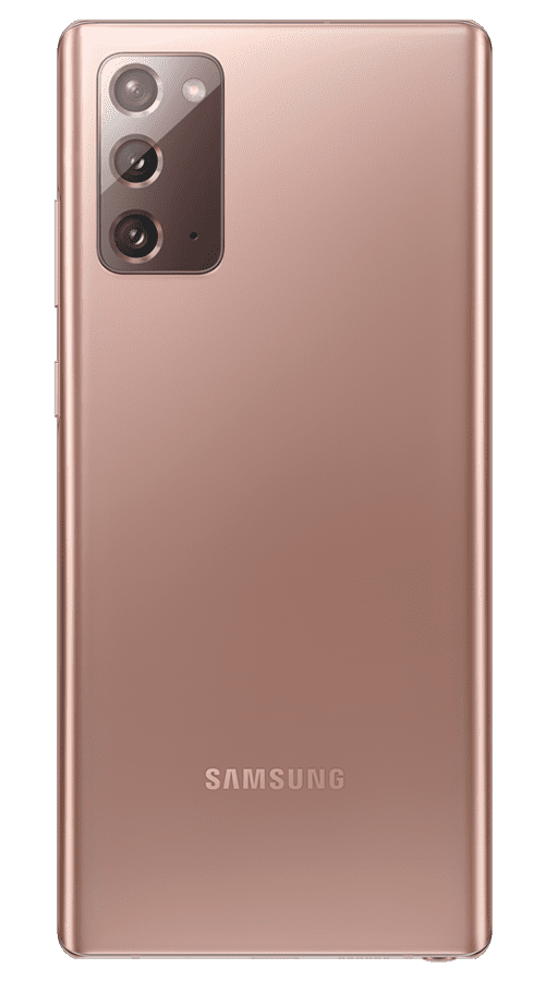 Galaxy Note 20 - 5G